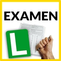 examen autoescuela B